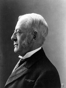 Dr. Charles Eliot