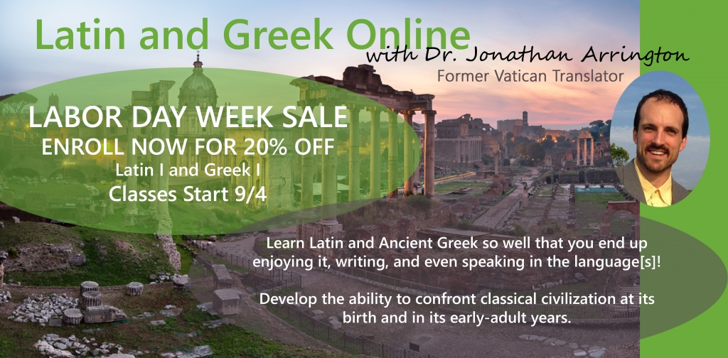 Learn conversational greek online